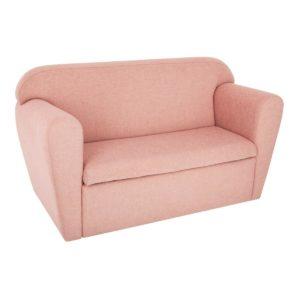 Gyerek Pink kanapé