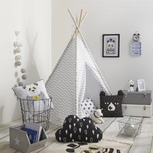 CikkCakk indián sátor
