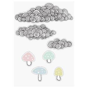 Felhők felett – Falmatrica