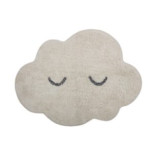 A felhő is alszik már – szőnyeg