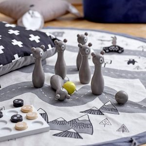 gyerekszoba bútor és dekoráció