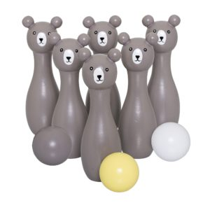 fa macis bowling játék